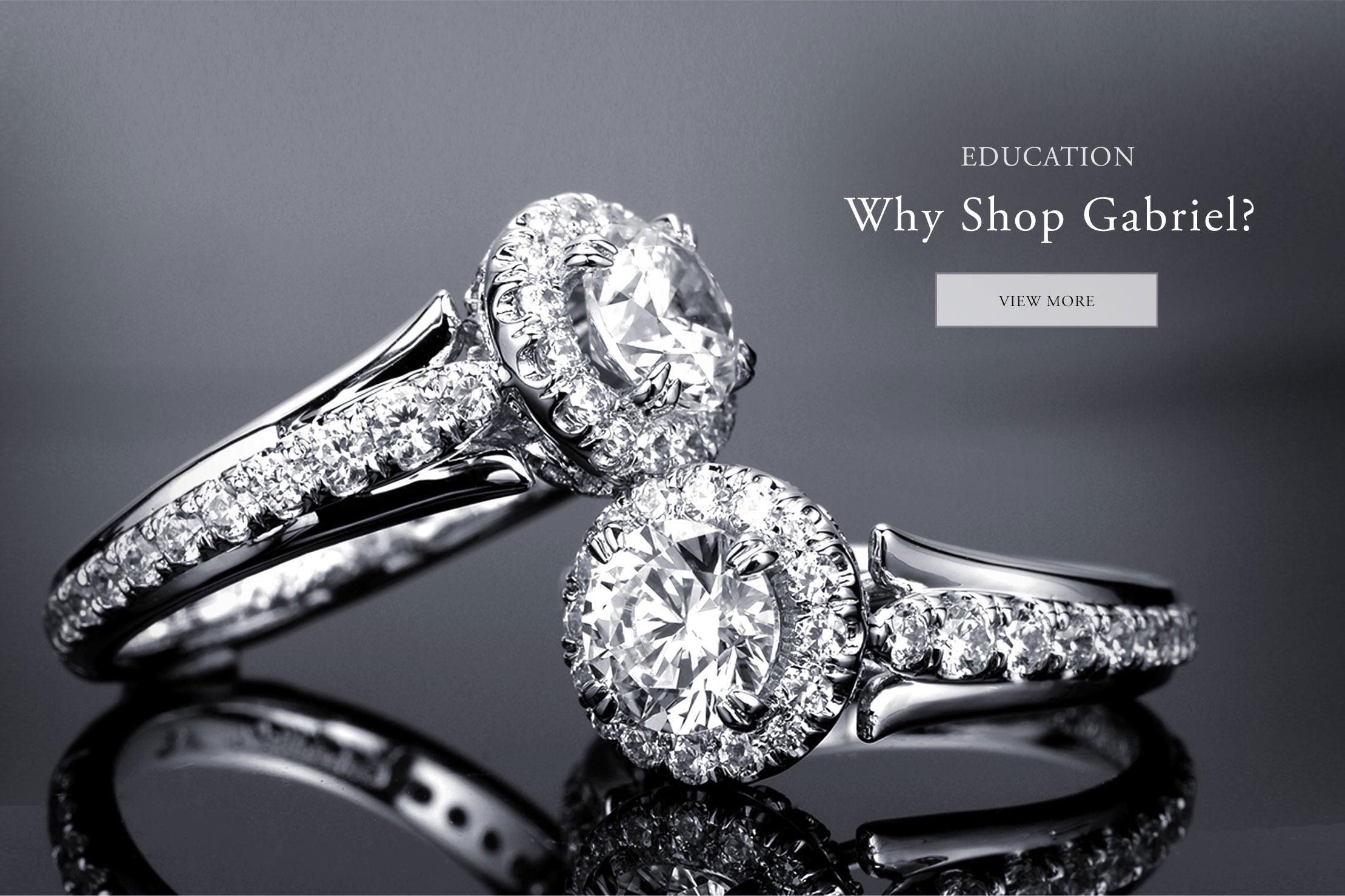 Why Shop Gabriel
