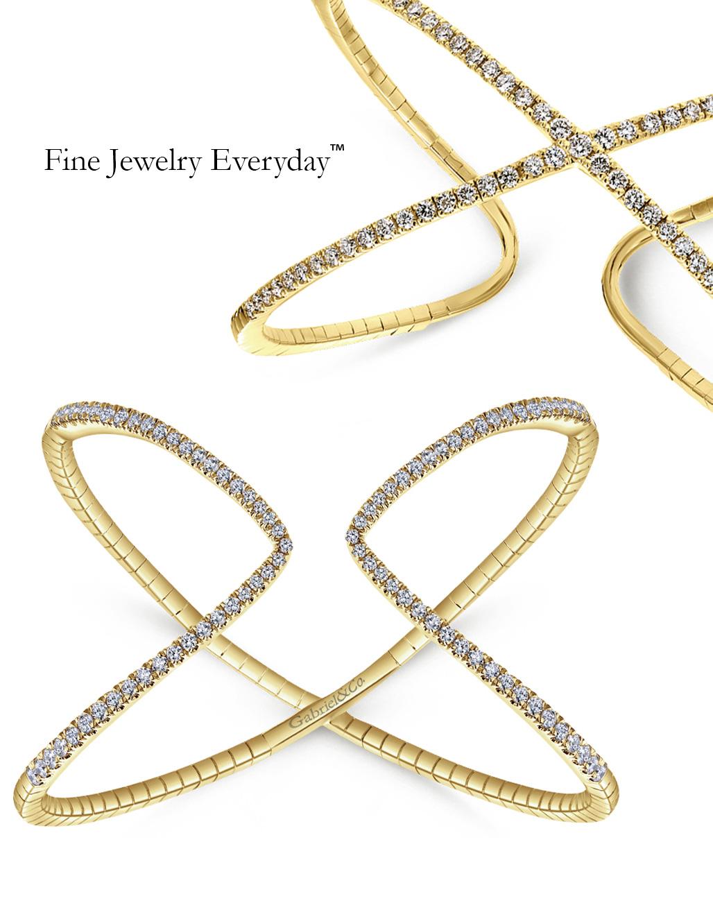 Gabriel - Fine Jewelry