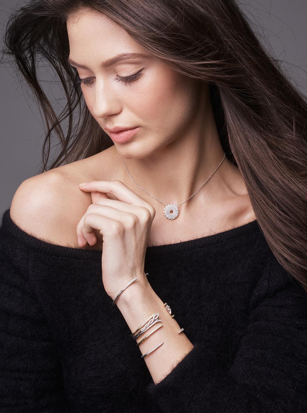 Gabriel - Demure Bracelets