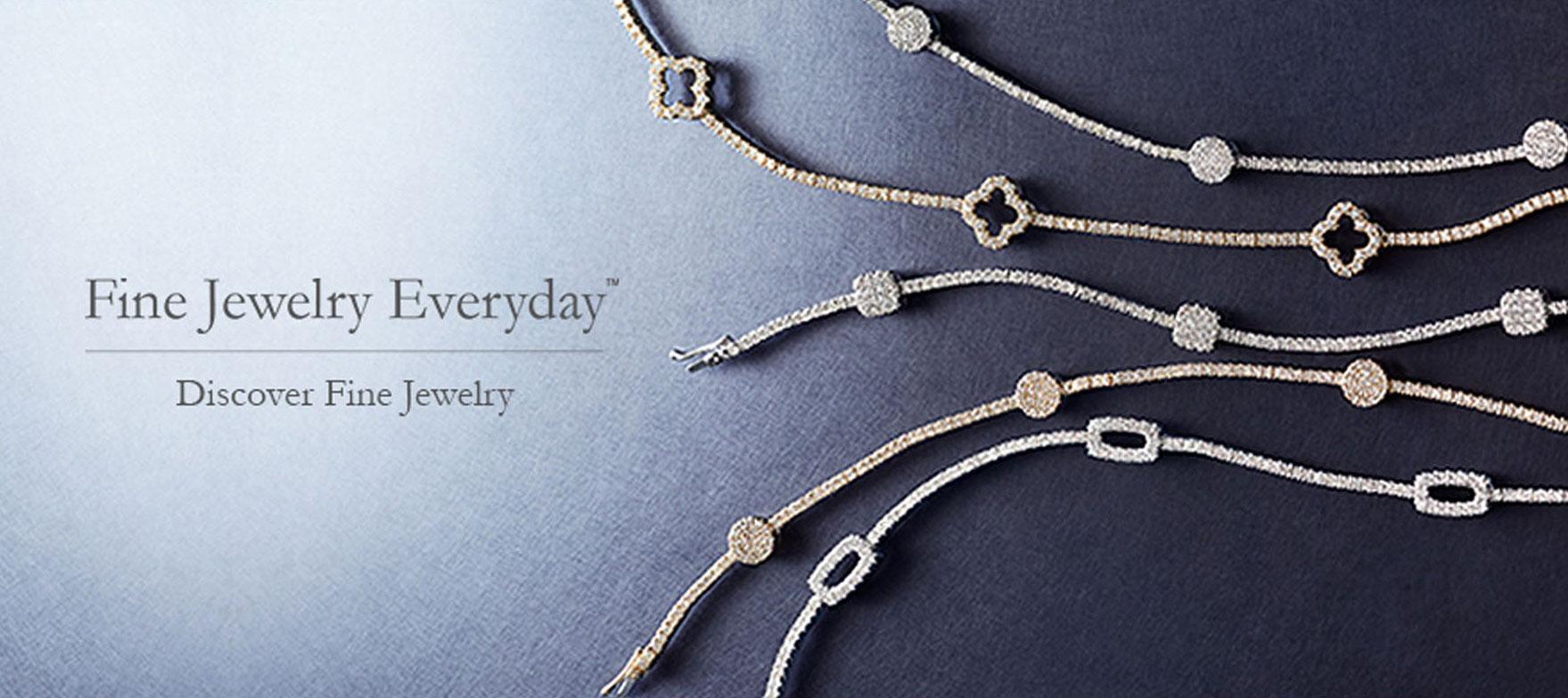 discover fine jewelry